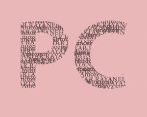 آموزش تایپوگرافی - typography training