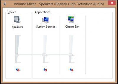 بهبود قدرت صدای ویندوز