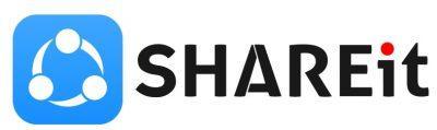 انتقال فایل میان گوشی و کامپیوتر با برنامه شیریت SHAREit