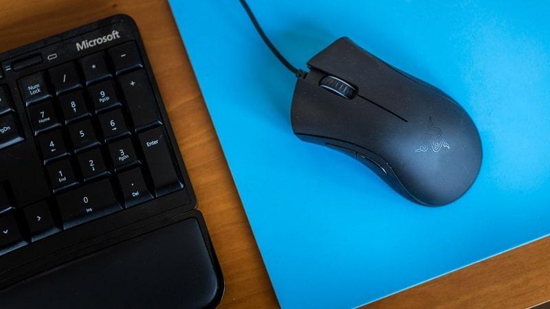 آموزش تنظیمات موس کامپیوتر در انواع ویندوز