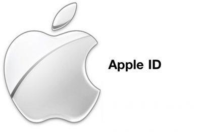 آموزش باز گرداندن اپل آیدی در گوشی آیفون