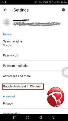 آموزش آشنایی با دستیار گوگل در گوشی های اندروید