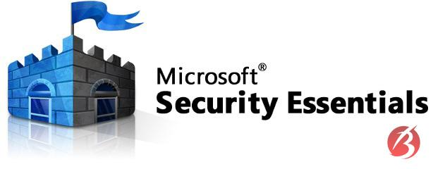 دانلود Microsoft Security Essentials با کرک