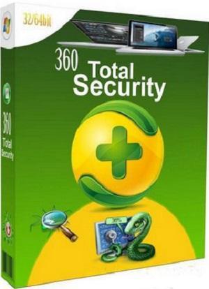 دانلود نرم افزار آنتی ویروس توتال سکوریتی 360