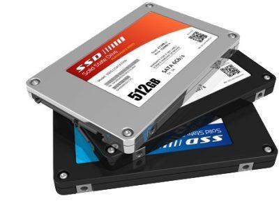 هارد اس اس دی SSD چیست ؟