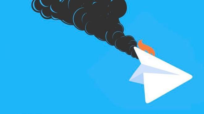 رفع مشکل کند بودن تلگرام و افزایش سرعت دانلود