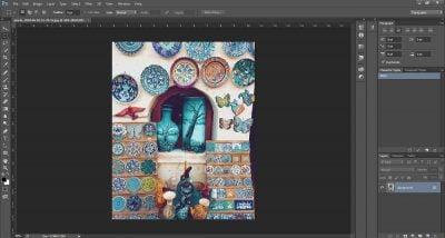 چند روش جهت سیاه و سفید کردن عکس رنگی در فتوشاپ