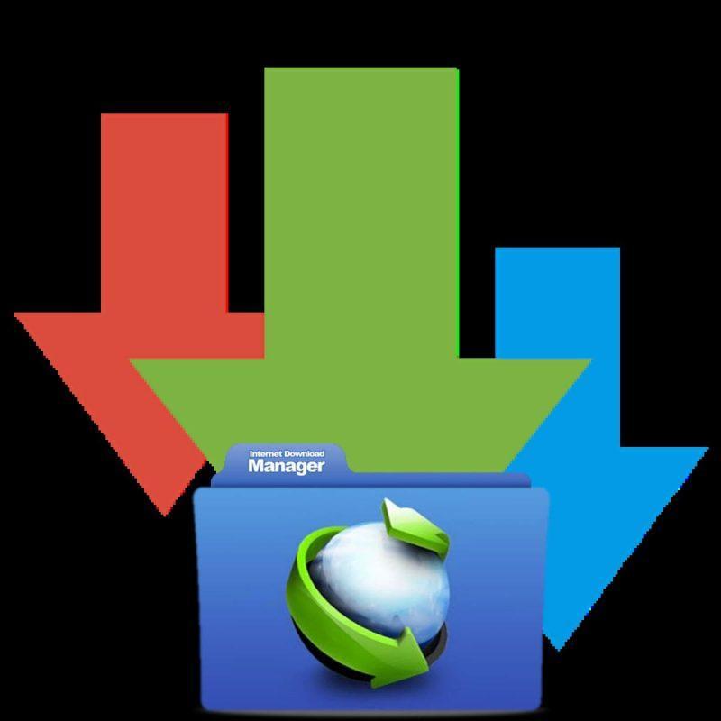 رفع مشکل دانلود فایل ها با دانلود منیجر در مرورگر های مختلف