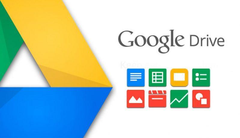 به روز رسانی فایل های گوگل درایو بدون تغییر لینک