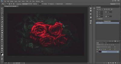 ایجاد عکس با فرمت PNG و حذف پس زمینه با استفاده از فتوشاپ