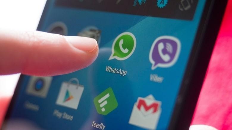 ارسال پیام بدون ذخیره مخاطب در واتساپ