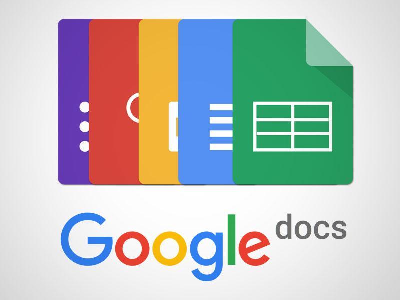 هفت قابلیت مهم و نحوه کار با آن ها در گوگل داکس