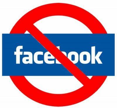 دو روش حذف اکانت فیس بوک در گوشی و کامپیوتر