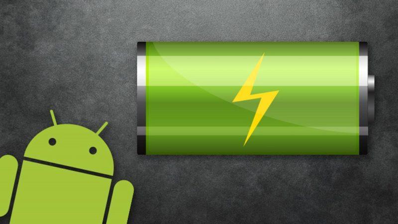 بهترین روش برای افزایش عمر باتری اندروید - تصویر اصلی