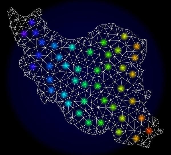 ویژگی های اینترنت ملی