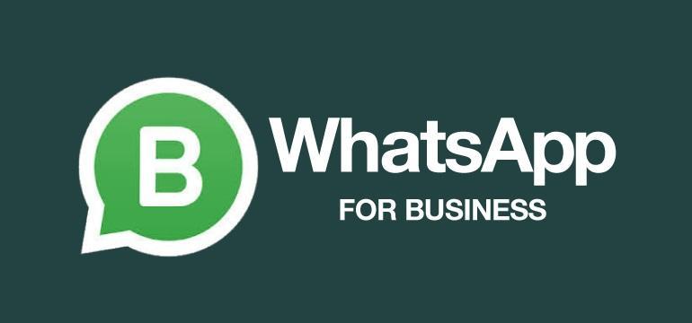 نحوع ایجاد واتساب بیزینس یا حساب تجاری واتساپ