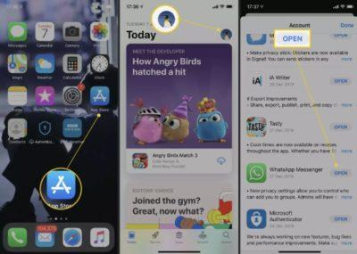 نحوه به روزرسانی واتساپ به آخرین نسخه در گوشی به طور خودکار