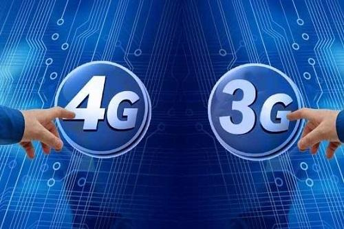 فناوری 3G و 4G - برتر رایانه