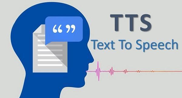 تبدیل نوشتار به گفتار در ویندوز