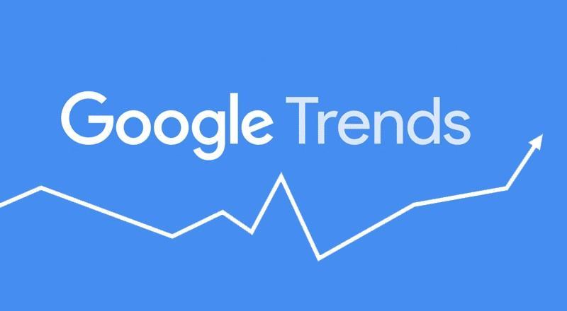 معرفی و نحوه استفاده از Google Trends - تصویر اصلی