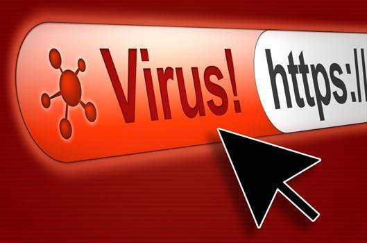 نحوه تشخیص ویروسی شدن کامپیوتر - مشکلات کامپیوتر