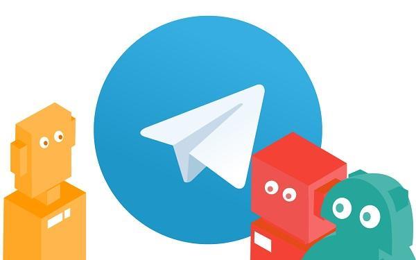 ساخت ربات تلگرام - تصویر اصلی