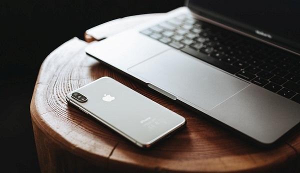 اتصال اینترنت گوشی آیفون به کامپیوتر - تصویر اصلی