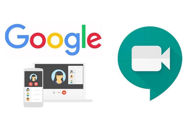 قابلیت های گوگلmeet - تصویر اصلی