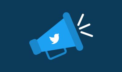 ایجاد توییت صوتی در توییتر - تصویر یک