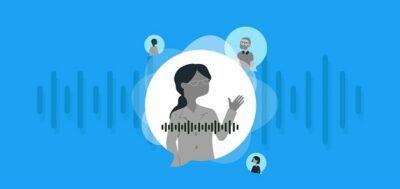 ایجاد توییت صوتی در توییتر - تصویر سه