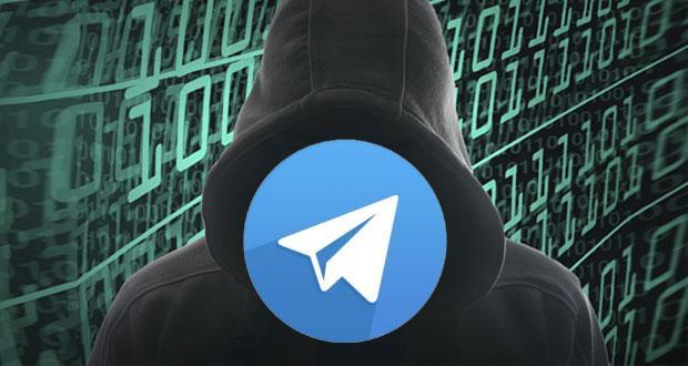 هک شدن تلگرام و خروج از آن - تصویر اصلی