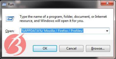 بکاپ گرفتن فایرفاکس و بازیابی اطلاعات - تصویر اول