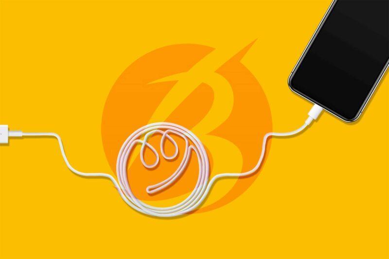 افزایش عمر گوشی موبایل و سایر گجت ها - شارژ درست موبایل