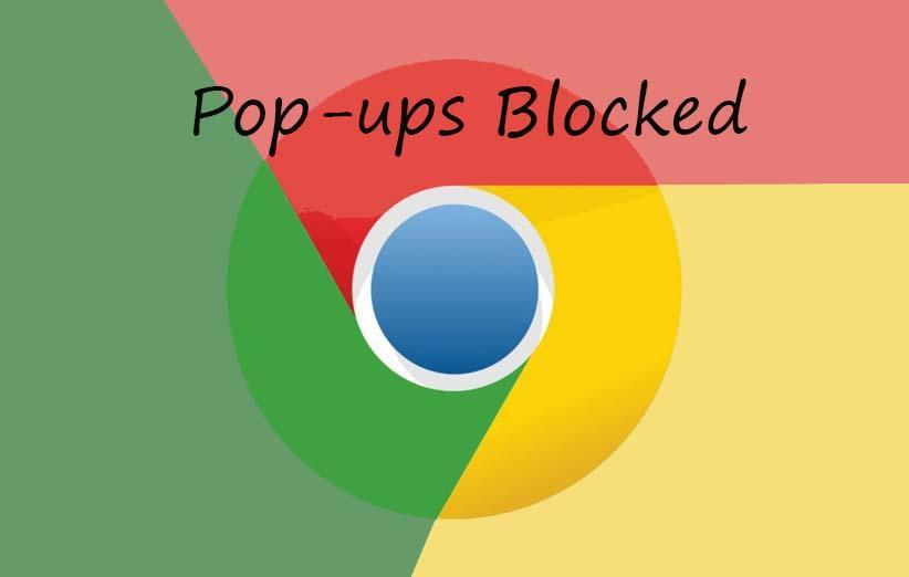 بستن پاپ آپ در گوگل کروم - آموزش تصویری