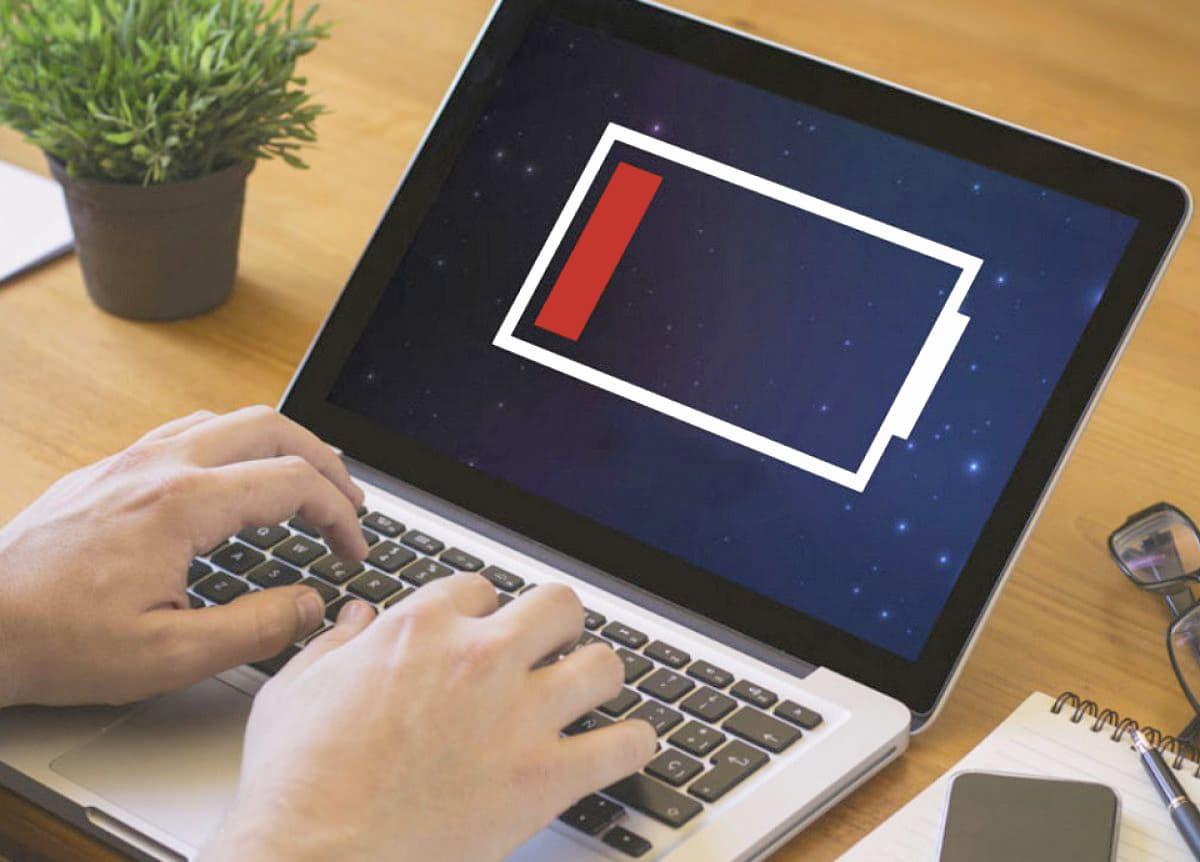 شارژ نشدن لپ تاپ - آموزش کامل