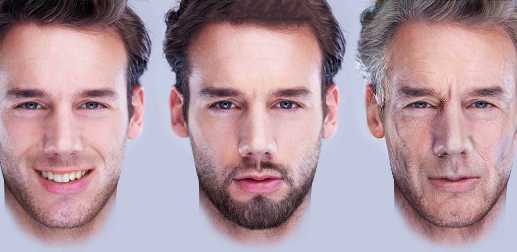 برنامه های تغییر چهره برای اندروید - وب سایت برتر رایانه