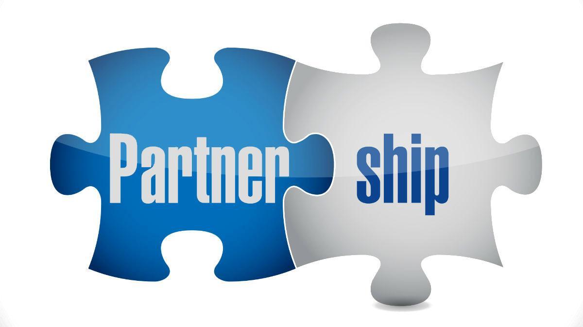 Paid Partnership اینستاگرام - عکس یک