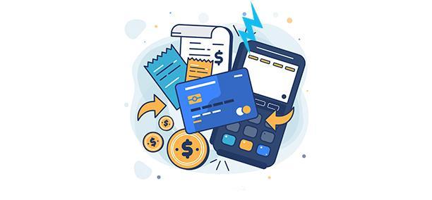 پرداخت غیرحضوری قبض - راهکار ها
