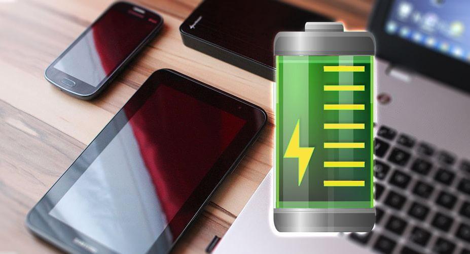 باورهای غلط در مورد باتری موبایل - وب سایت برتر رایانه