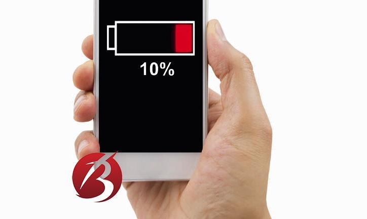 باورهای غلط در مورد باتری موبایل - کاهش شارژ موبایل