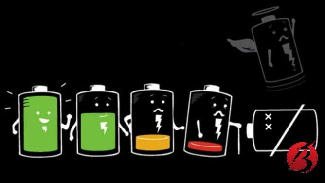 باورهای غلط در مورد باتری موبایل - خراب شدن باتری