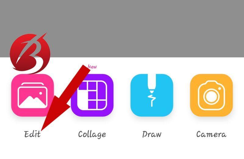 تبدیل عکس به نقاشی دیجیتالی با گوشی موبایل - عکس چهار