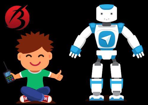 ربات های تلگرام - ربات @delorean_bot