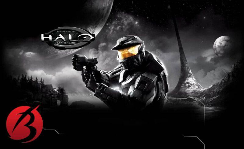 بازی Halo: Combat Evolved
