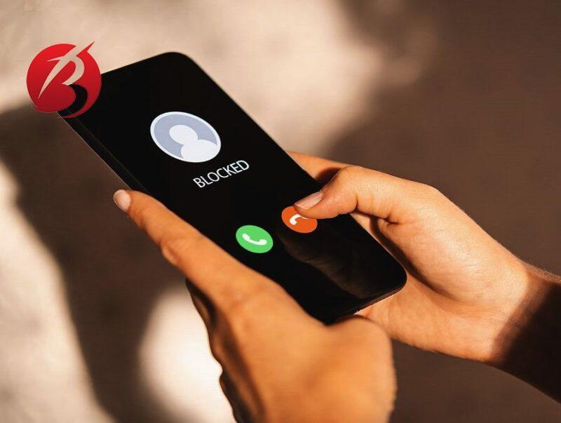 تشخیص بلاک شدن شماره تلفن - ریجکت شدن دائمی