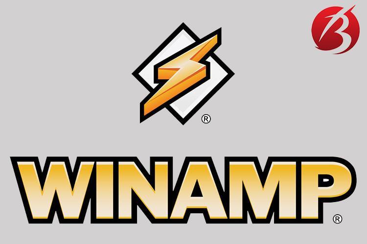 اپلیکیشن Winamp
