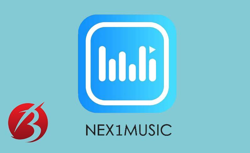 دانلود اپلیکیشن نکس وان موزیک