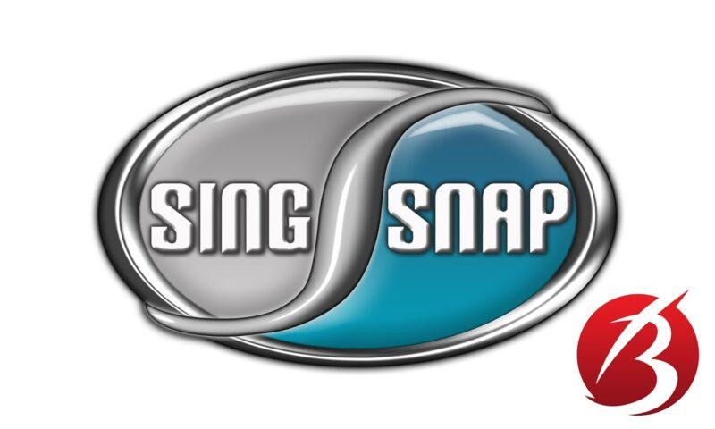 سایت Sing Snap