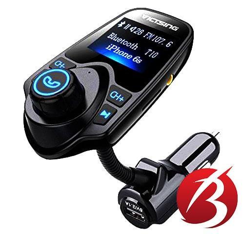 اتصال گوشی با رادیو به ضبط ماشین
