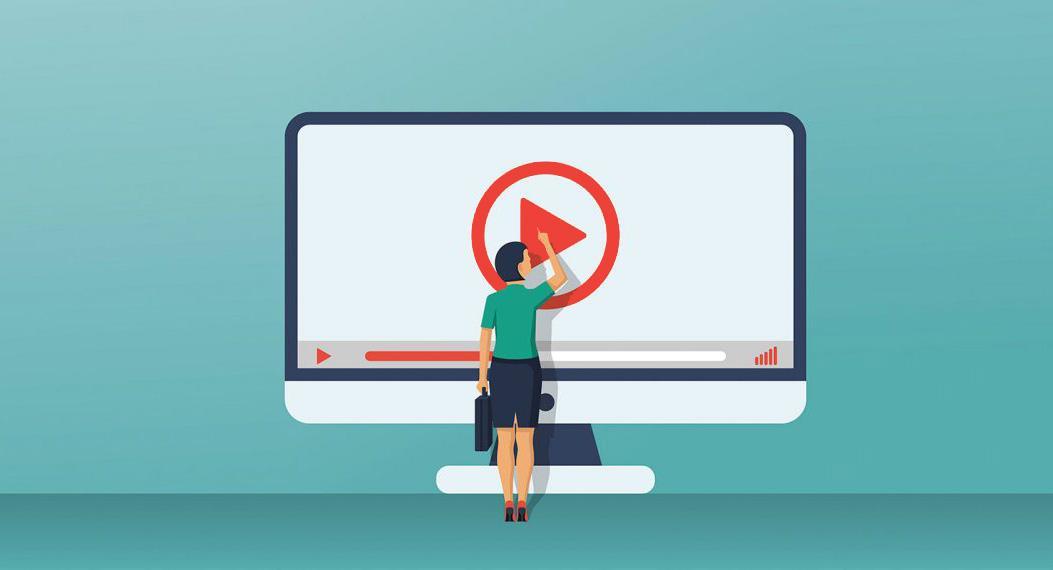 افزایش بازدید ویدیو های یوتیوب - وب سایت برتر رایانه